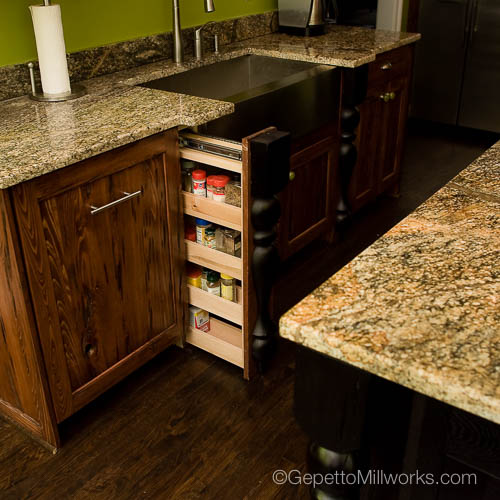 Custom Kitchen Design Richmond Va County Chic Ecclectic And Modern