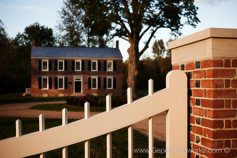 Project Spotlight: Hewicks Plantation Historic Restoration
