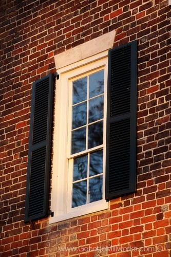 beautiful historial window restoration project by virginia small business