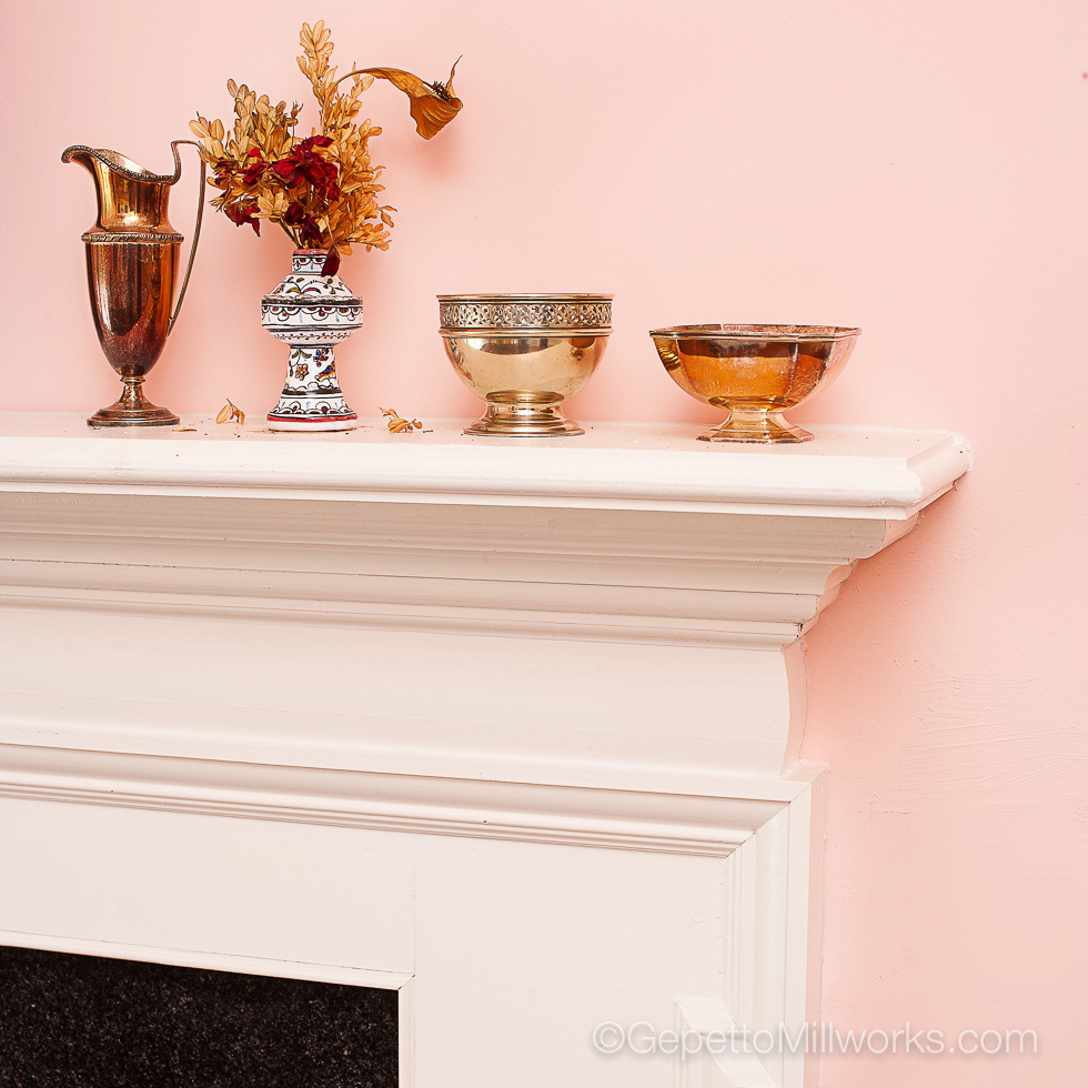 Virginia Historic Mantle and Trim Supplier