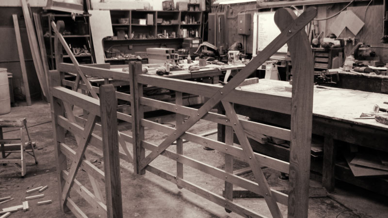handmade_english_gates