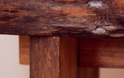 Handmade solid wood joinery – Conference Room Tables
