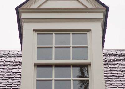 Wood Joinery Window Craftsmen Virginia