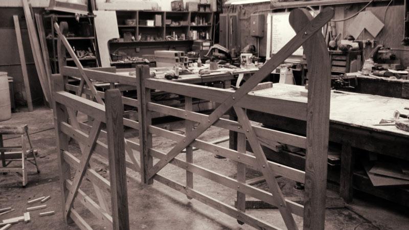 handmade_english_gates