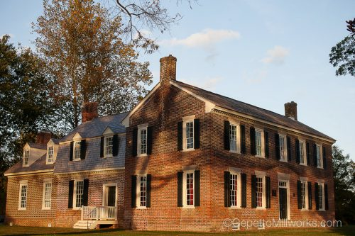 Historic Window Restoration Richmond VA | Handbuilt Window Contractor