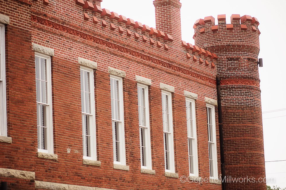 Solid Wood Window Construction for Historic Projects