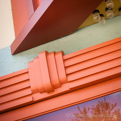 Historic Restoration Architectural Millwork Richmond VA