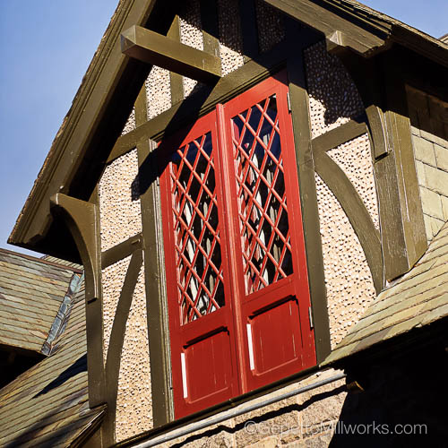 Richmond Wooden Window Manufacturer