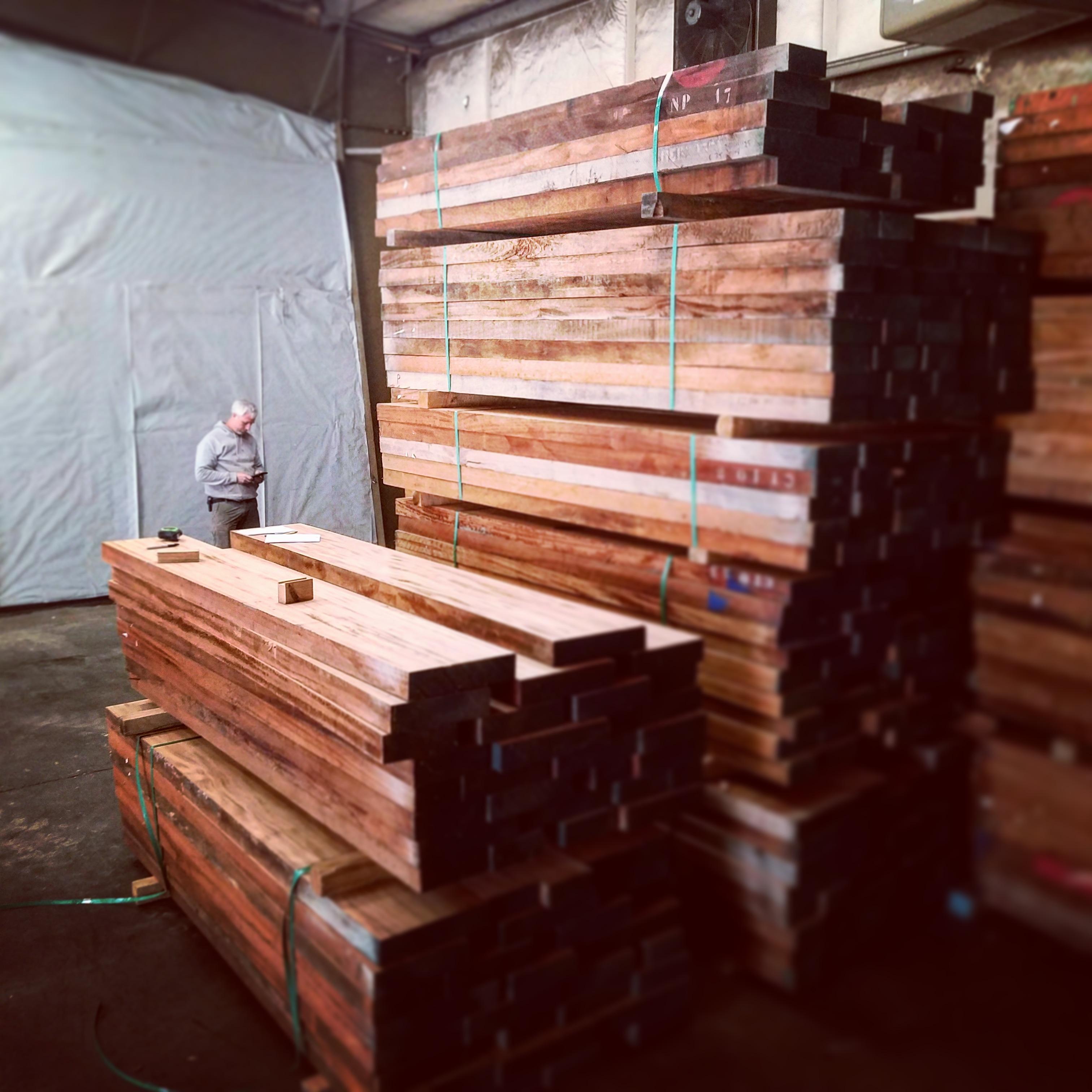 Replica Wooden Windows