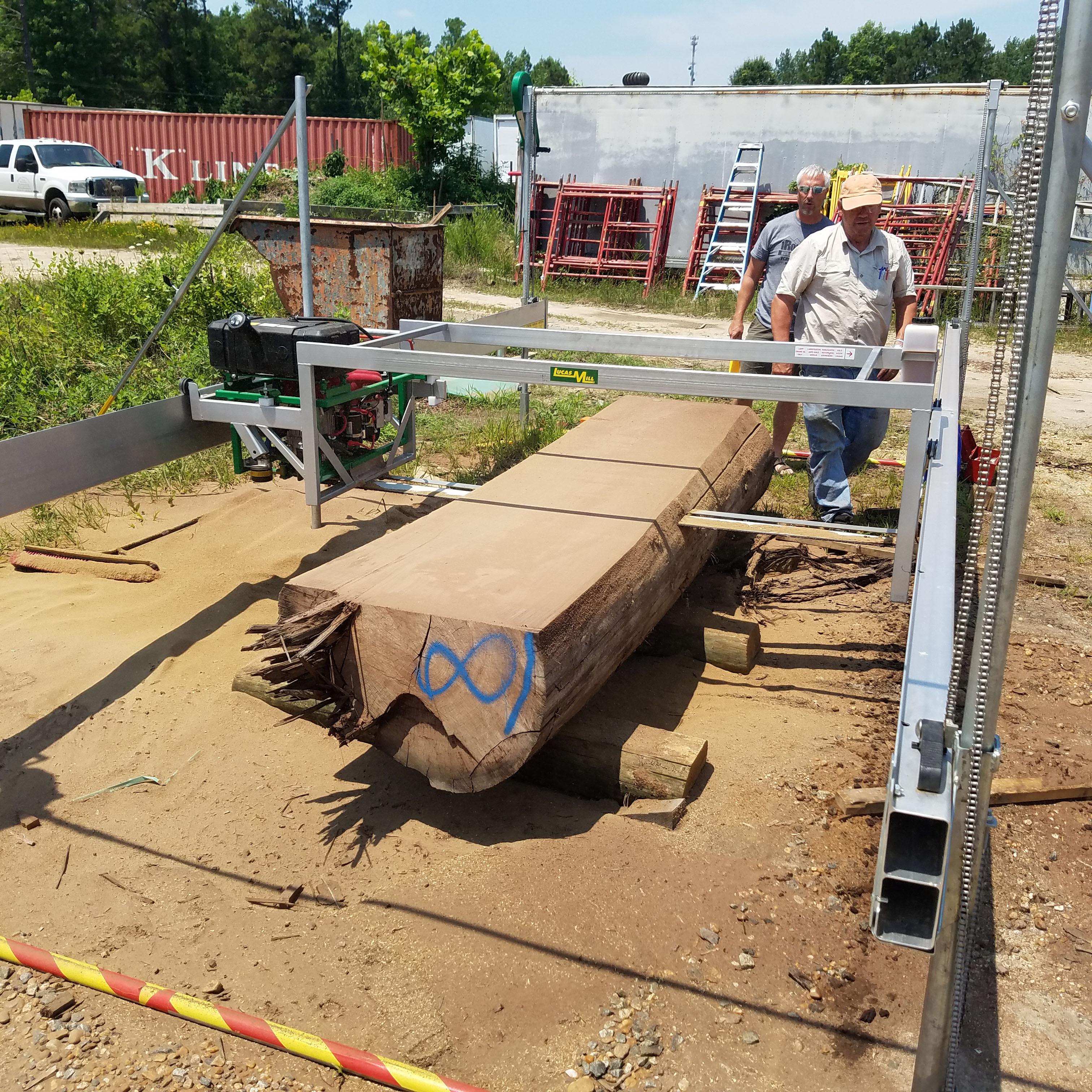 Live Edge Slab Contractor Virginia
