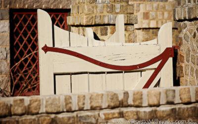 Cape Charles, VA 23310 Historic Building Materials